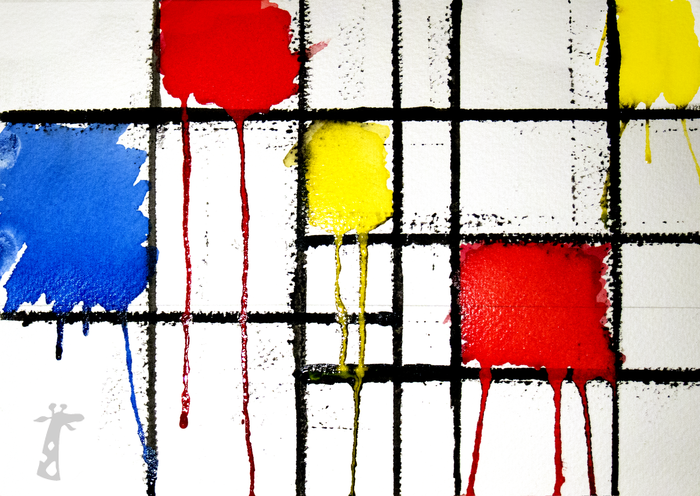 de stijl art Liven up the walls of your home or office with de stijl art from zazzle check out our great posters, wall decals, photo prints, & wood wall art.